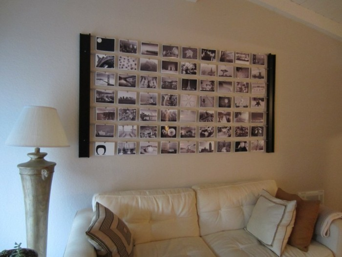kreative-bastelideen-wandbilder-originelle-gestaltung