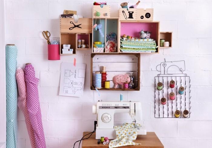 Wandgestaltung selber machen 140 unikale ideen for Zimmer selber gestalten