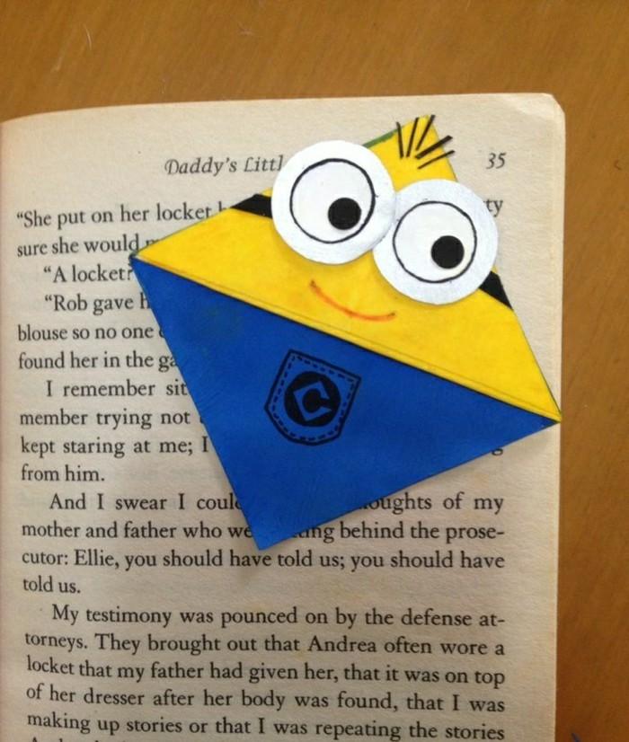 lesezeichen-basteln-kreative-origami-figur
