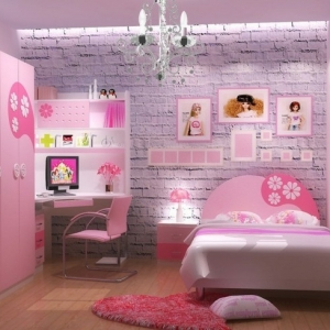 44 tolle Ideen für Luxus Jugendzimmer! - Archzine.net | {Mädchenzimmer möbel 38}