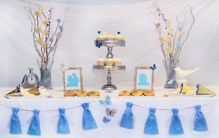 märchenhafte-Hochzeitsdekoration-in-Aschenputtel-Stil