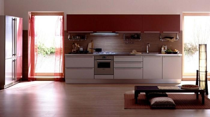 farbe für küche abwaschbar – sfasfa