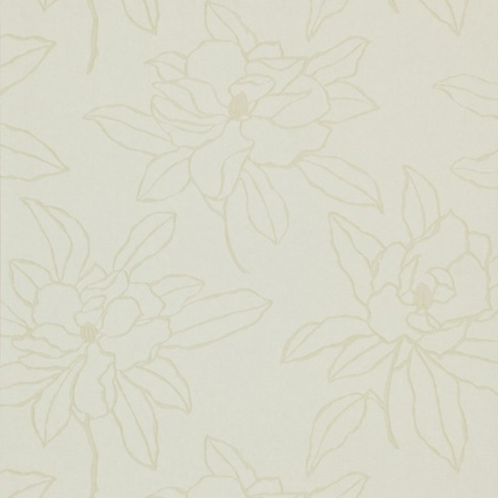 Farbe Magnolia Kombinieren : Leute wählen die Magnolia Farbe für ihre Hausfassade Die Magnolia