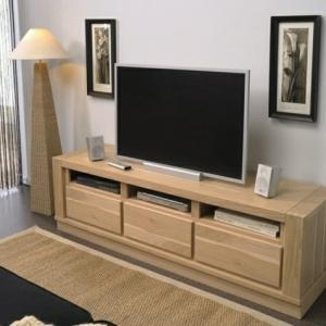 Massive Möbel - ein rustikaler Ausblick für jedes Zuhause