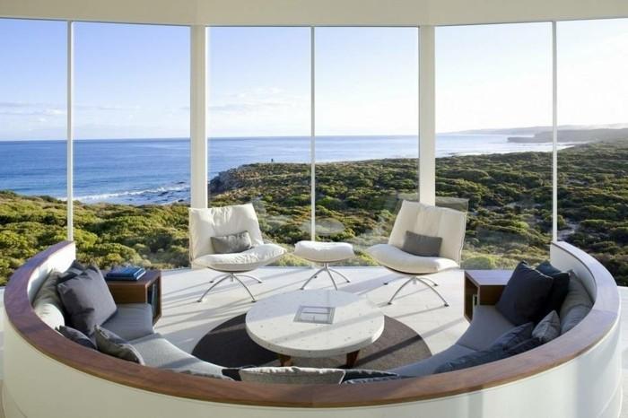 moderne-architektenhäuser-attraktive-innengestaltung-gläserne-wände