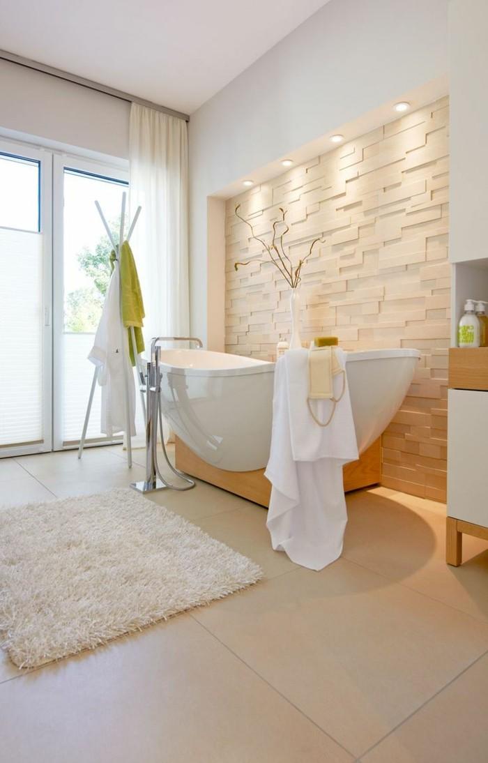 Diese 100 bilder von badgestaltung sind echt cool for Salle de bain carrelage bleu fonce