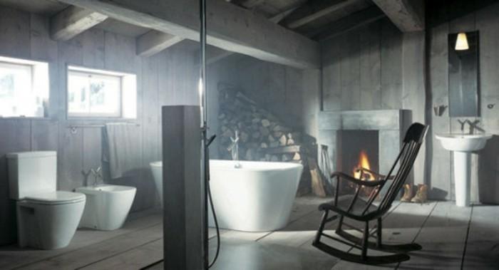 moderne-bäder-interessante-gestaltung-weiße-badewanne
