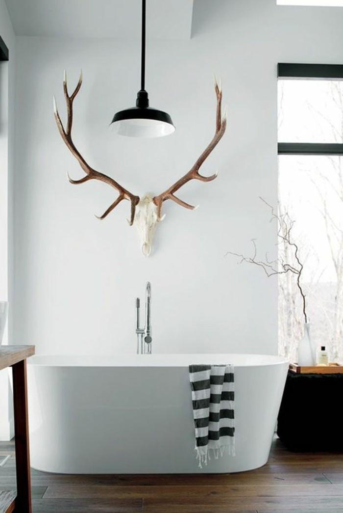 attraktive schöne badewanne - einmalige gestaltung