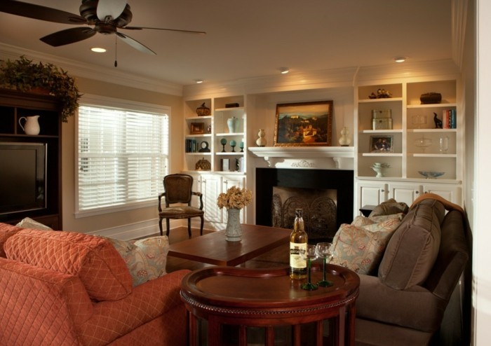 moderne-gestaltung-wohnzimmer-wunderschöne-ausstattung