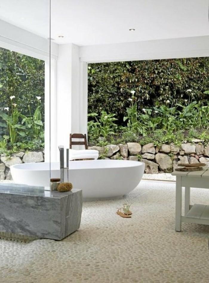 Diese 100 bilder von badgestaltung sind echt cool - Badgestaltung mit pflanzen ...