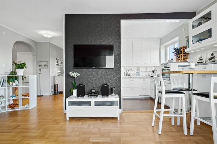 moderne wohnzimmereinrichtungen ~ ideen für die innenarchitektur, Hause deko