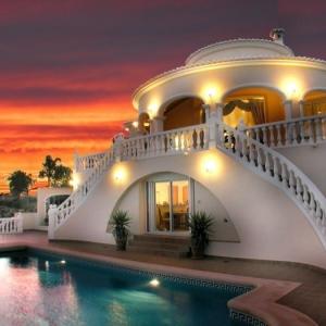 110 schöne Häuser, die echte Hingucker sind!