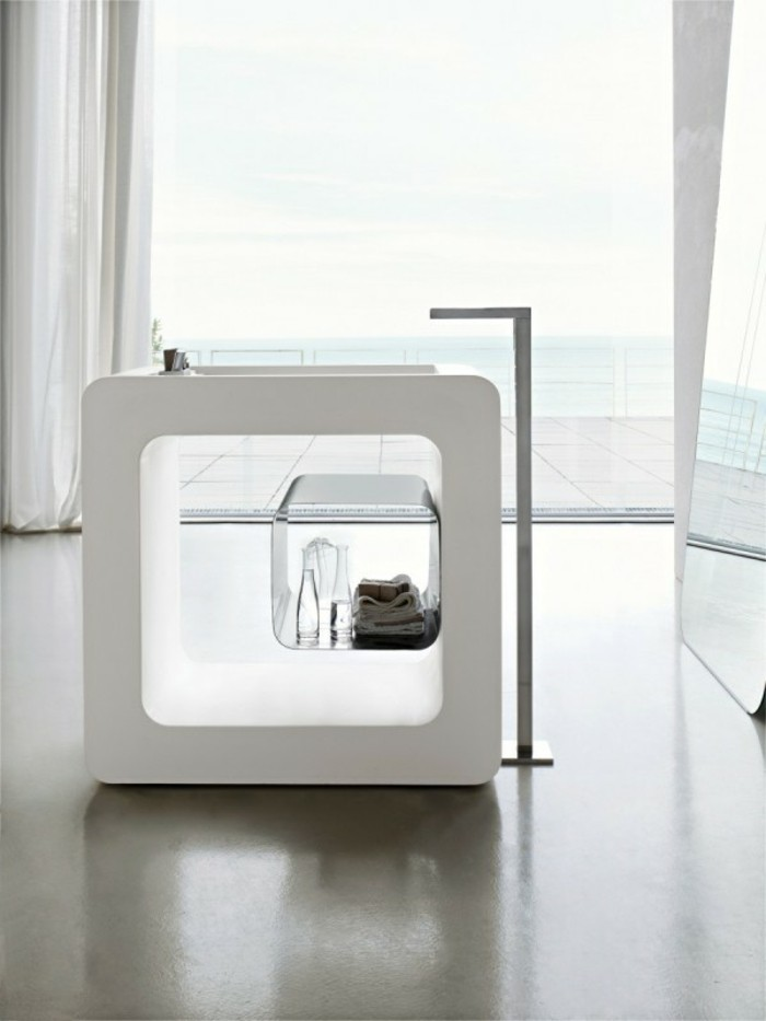 110 Super Originelle Badezimmer Ideen!