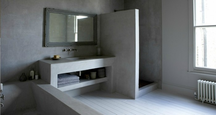 modernes-badezimmer-graues-modell-interessante-duschkabine