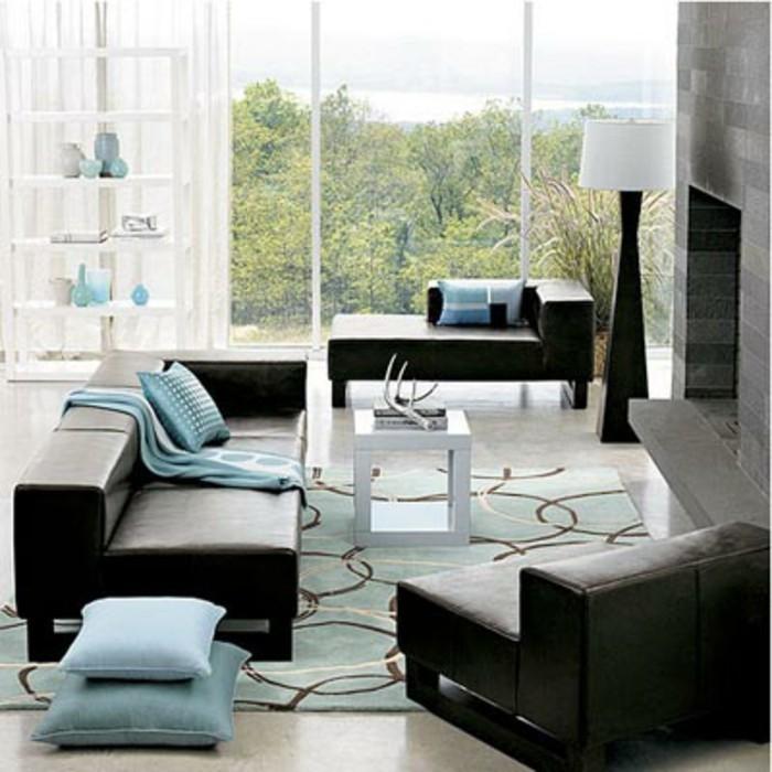 ... Wohnzimmer Renovieren 100 Unikale Ideen Archzine Net Moderne ...