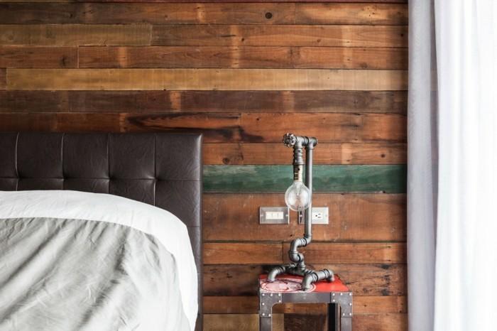 nachttisch-selbst-bauen-herrliches-modell-im-gemütlichen-schlafzimmer
