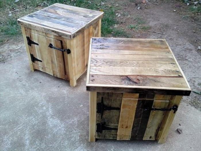 nachttisch-selbst-bauen-quadratische-figuren-modernes-aussehen-diy-möbel