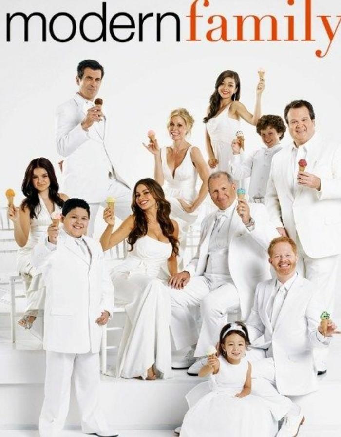 neue-beliebteste-Serien-Modern-Family