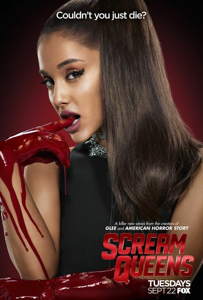 neue-coole-Serien-Scream-Queens-Ariana-Grande
