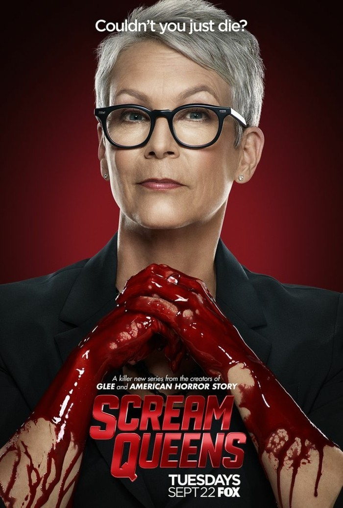 neue-coole-Serien-Scream-Queens-Jamie-Lee-Curtis