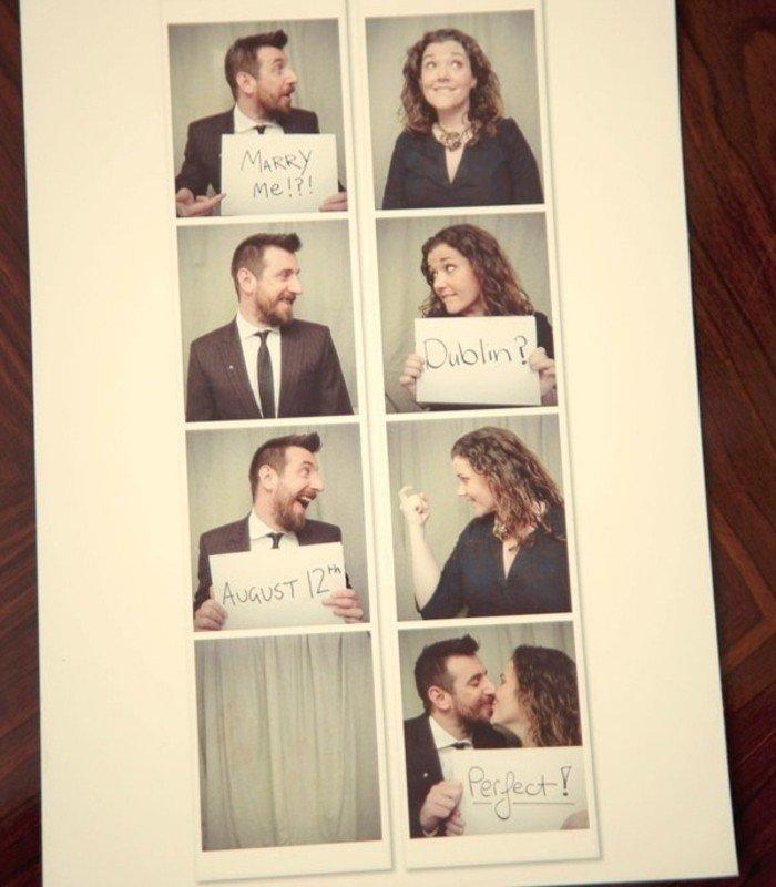originelle-Idee-für-Hochzeitseinladung-das-künftige-Brautpaar