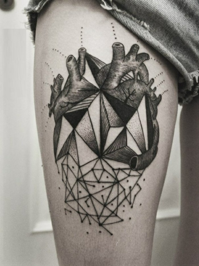 originelle-Tattoo-Idee-ausgefallene-Tattoos