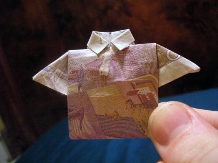 papier-falten-diy-deko-aus-geld-wunderschönes-design