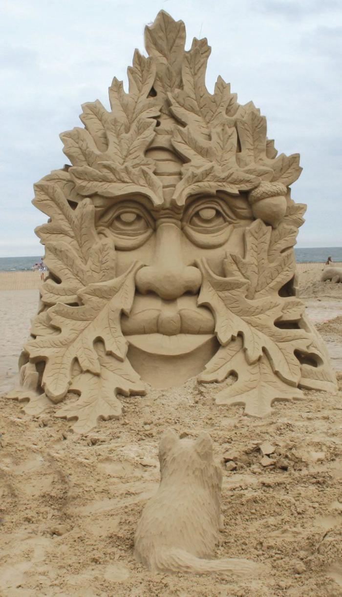 phänomenale-Sandskulptur-moderne-Kunst-aus-Sand