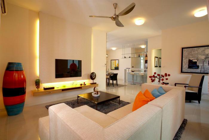 räumliches-Wohnzimmer-mit-farbigen-Akzenten