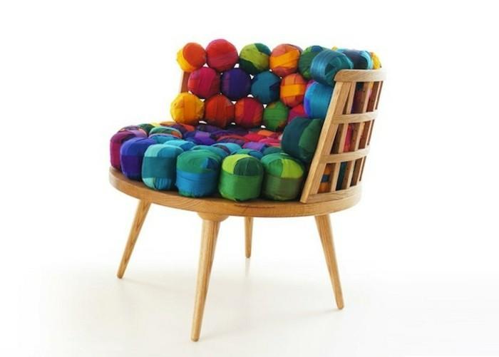 St hle basteln dansenfeesten - Stuhl aus pappe ...