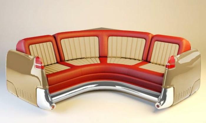 Coole Möbel recycling möbel: 105 verblüffende modelle! - archzine