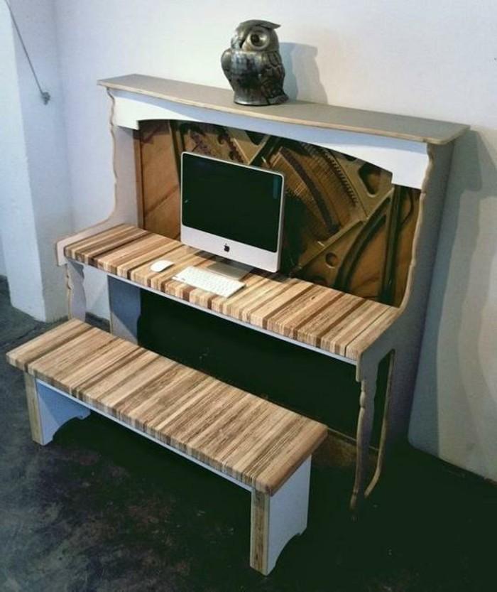 recycling-möbel-attraktives-modell-schreibtisch