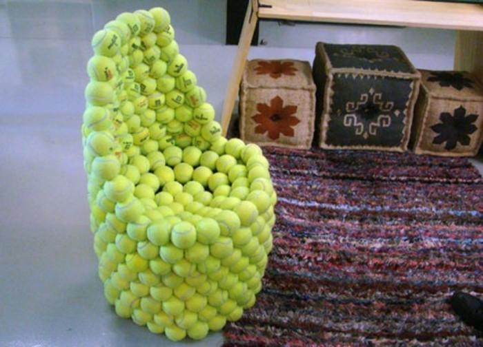recycling-möbel-sessel-modell- greller-farbe