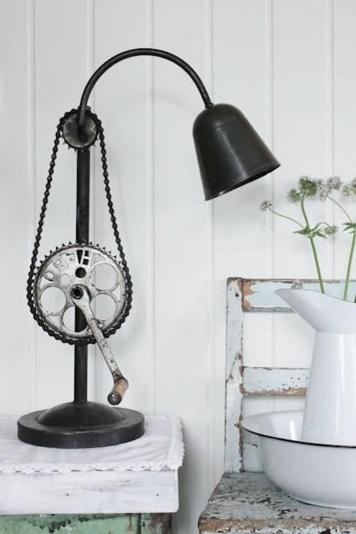 Recycling Möbel: 105 verblüffende Modelle! - Archzine.net
