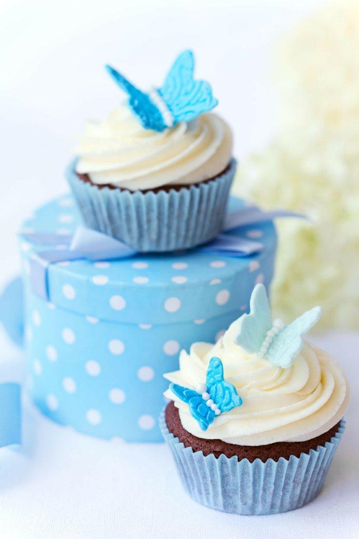 süße-Cupcakes-inspiriert-vom-Cinderella-Märchen