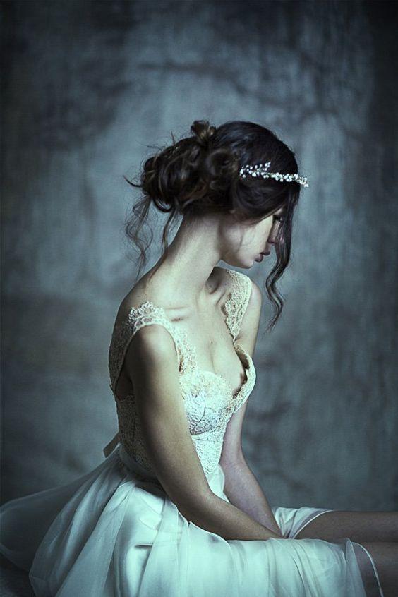 schöne-Braut-stilisiert-wie-Aurora