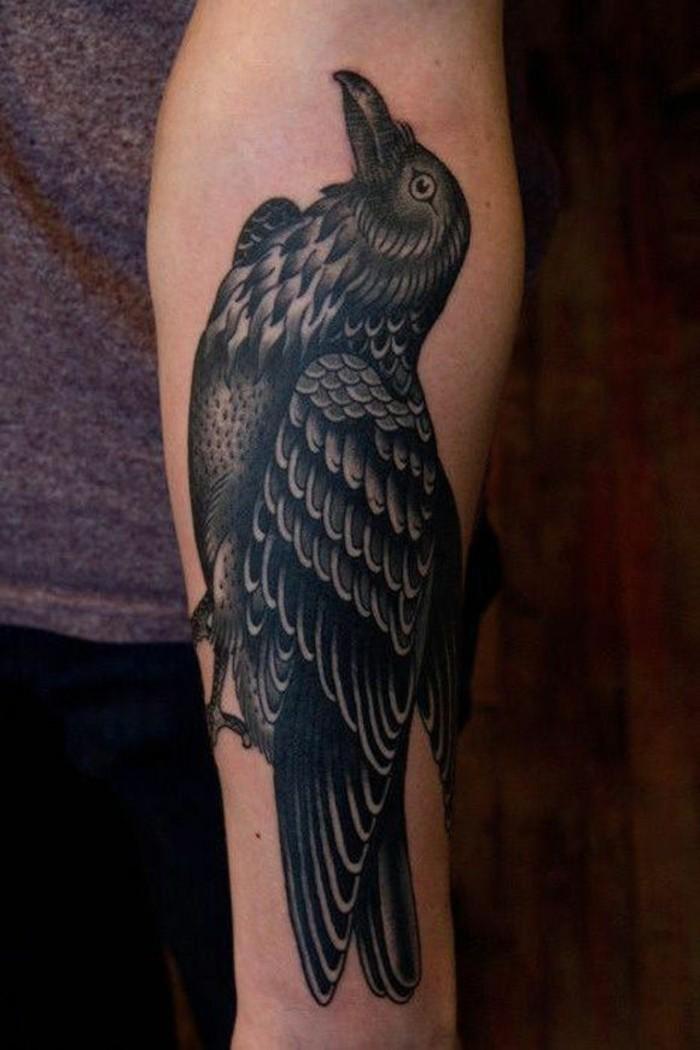 schöne-Tattoos-Tattoo-Handgelenk-Vogel