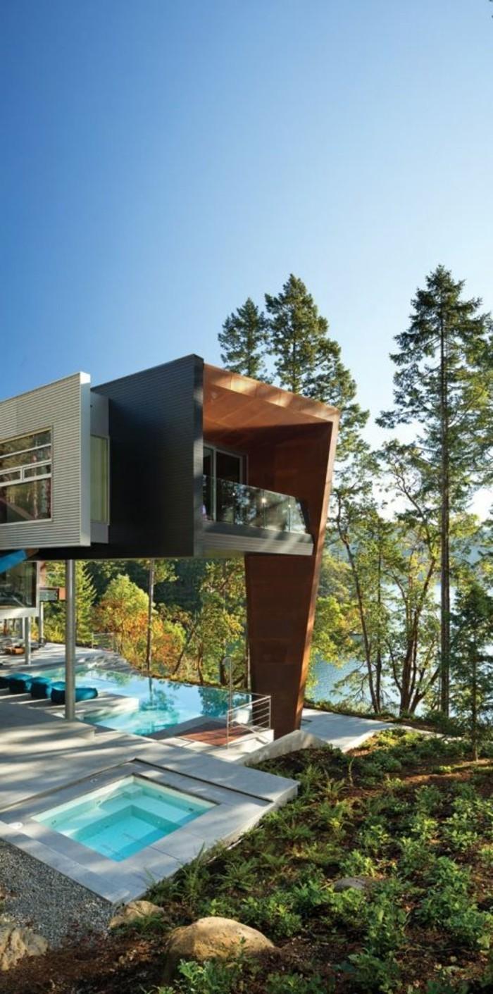 schöne-häuser-kreaives-design-mit-einem-schwimmbad