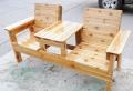 Diese 106 Möbel aus Europaletten werden Ihnen gefallen!