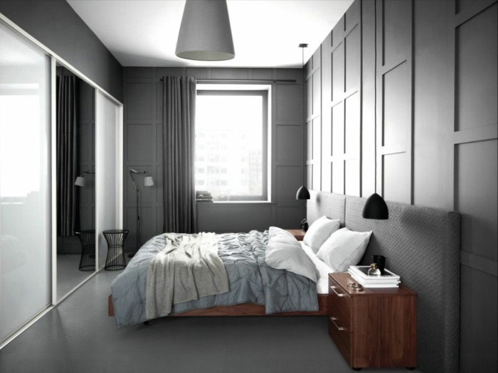 sehr gute wandfarbe 72 gute interieur ideen gr ne. Black Bedroom Furniture Sets. Home Design Ideas