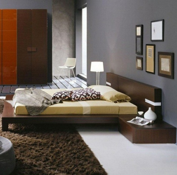 schlafzimmer maritim idee. Black Bedroom Furniture Sets. Home Design Ideas