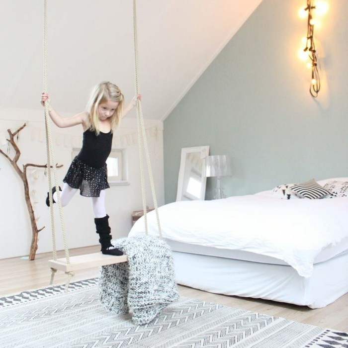schlafzimmer wandfarbe ideen in 140 fotos! - archzine.net - Schlafzimmer Weis Welche Wandfarbe