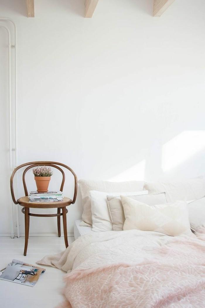 wandfarbe-weiß-super-kreative-schlafzimmer-ausstattung