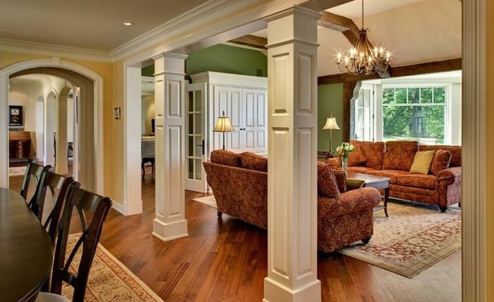 wandfarbe-wohnzimmer-sehr-tolle-inneneinrichtung