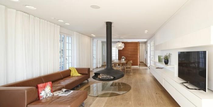 warme-farben-im-wohnzimmer-sehr-interessante-gestaltung