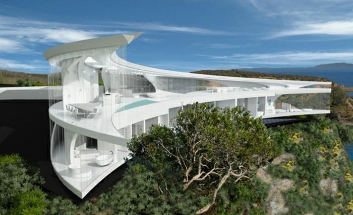 weiße-architektur-schöne-häuser-attraktives-design