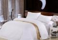 Weiße Bettwäsche – ein edler Klassiker!