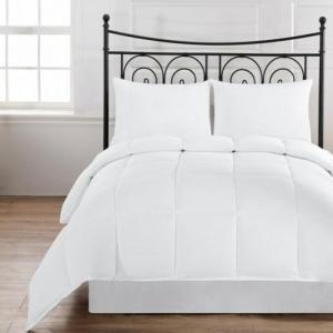 Weiße Bettwäsche - ein edler Klassiker!