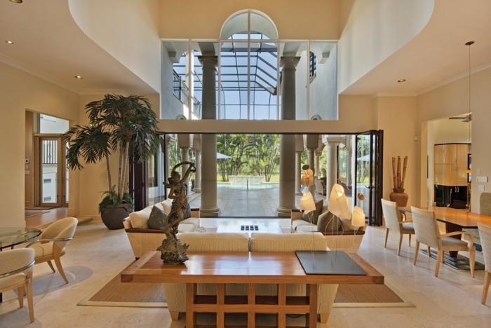 moderne inneneinrichtung wohnzimmer:wohnideen-wohnzimmer-attraktive-inneneinrichtung-moderne-möbel