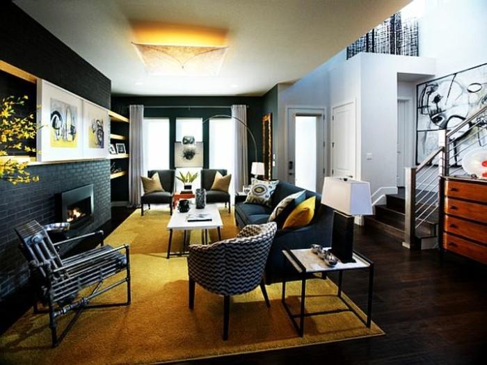 wohnzimmer-mit-sehr-schöner-dekoration